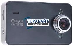 X-Digital AVR-HD-310 АККУМУЛЯТОР АКБ БАТАРЕЯ