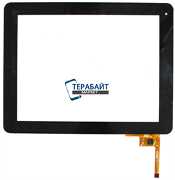Тачскрин для планшета Explay Informer 921