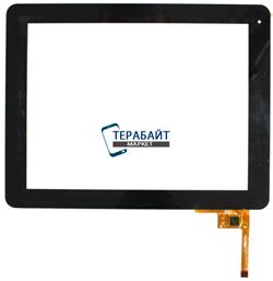 Тачскрин для планшета Texet TM 9720
