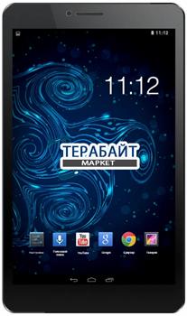 RoverPad Magic HD8G ТАЧСКРИН СЕНСОР СТЕКЛО