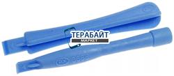 Пластиковая лопатка для разборки техники