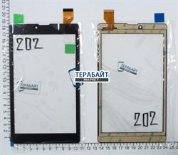 RoverPad Pro S7 3G S4I7HD3G S417HD3G ТАЧСКРИН СЕНСОР СТЕКЛО - фото 102782