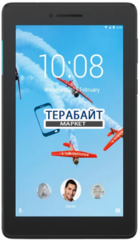 Lenovo Tab 4 TB-7104F ТАЧСКРИН СЕНСОР СТЕКЛО