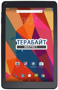 Sigma mobile X-Style Tab A103 ТАЧСКРИН СЕНСОР СТЕКЛО - фото 102994