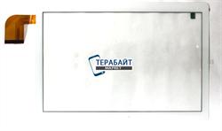 fpca-10a53-v01 Тачскрин сенсор стекло - фото 103489