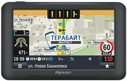 Prology iMAP-A520 ДИНАМИК