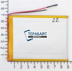 Аккумулятор для планшета TeXet TM-7866 3G