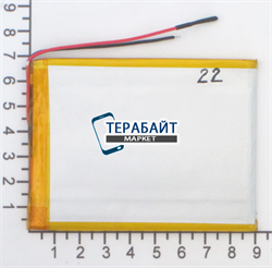 Аккумулятор для планшета SUPRA M713G