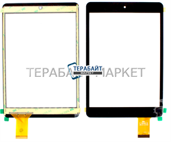 Тачскрин для планшета RoverPad Air 7.85