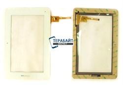 Тачскрин для планшета Digma iDsD7 3G - фото 107474