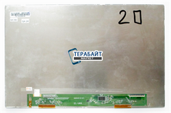 Матрица для планшета Oysters T14N 3G