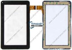 Тачскрин (сенсор) для планшета ORRO A950