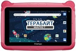 Prestigio Smartkids PMT3997 РАЗЪЕМ MICRO USB