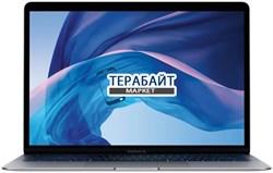 Apple MacBook Air 13 РАЗЪЕМ ПИТАНИЯ