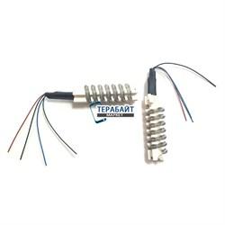 Нагревательный элемент для фена ELEMENT 878 - фото 111984