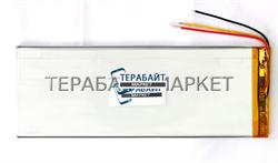 DEXP Ursus L110 АККУМУЛЯТОР АКБ БАТАРЕЯ