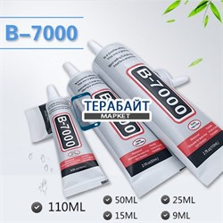 КЛЕЙ ГЕРМЕТИК B-7000 (B7000) - фото 128280