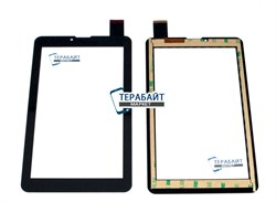 Тачскрин для планшета Oysters T72HRi 3g