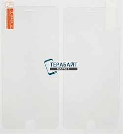 iPhone 6 / 6S ЗАЩИТНОЕ СТЕКЛО - фото 144876