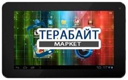 Тачскрин для планшета Prestigio MultiPad PMP3870C - фото 16595