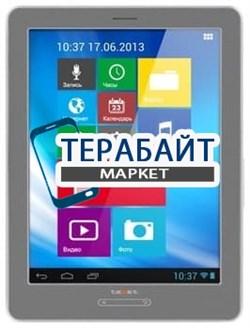 Тачскрин для планшета teXet TB-883A - фото 16607