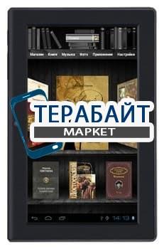 Тачскрин для планшета teXet TB-771A - фото 16609