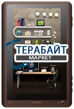 Тачскрин для планшета teXet TB-725A - фото 16610