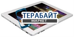 Тачскрин для планшета iconBIT NETTAB SPACE QUAD RX (NT-0902S) - фото 16695