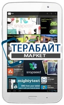 Тачскрин для планшета iconBIT NETTAB MATRIX QUAD - фото 16696