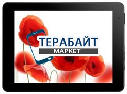 Тачскрин для планшета TELEFUNKEN TF-MID806G - фото 16721