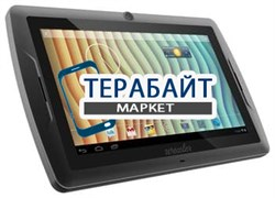 Тачскрин для планшета WEXLER TAB 7200 - фото 16735