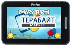 Тачскрин для планшета Perfeo PAT712W - фото 16810