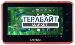 Тачскрин для планшета Perfeo 7123W - фото 16812
