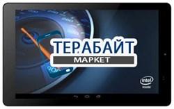 Тачскрин для планшета teXet TM-1058 - фото 16824