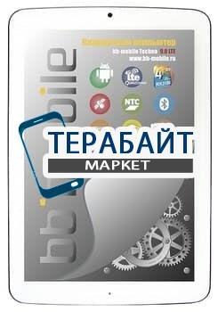 Тачскрин для планшета bb-mobile Techno 9.0 LTE TM963F - фото 16833