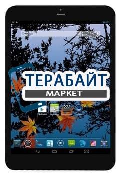 Тачскрин для планшета bb-mobile Techno 7.85 3G TM859G - фото 16836