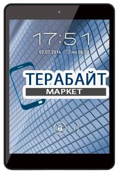 Тачскрин для планшета Digma Platina 8.0 3G - фото 16847