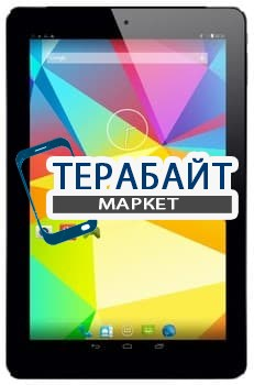 Тачскрин для планшета Cube Talk10 U31GT - фото 16871