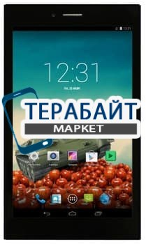 Тачскрин для планшета bb-mobile Techno 7.0 LTE (TQ763I) - фото 16922