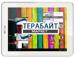 Тачскрин для планшета Archos 80 Titanium 8Gb - фото 16974
