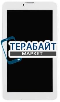 Тачскрин для планшета iRu Pad Master M725G - фото 16981