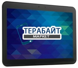 Тачскрин для планшета DEXP Ursus 10M 3G - фото 16996