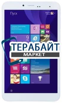 Тачскрин для планшета iRu Pad Master B801G 1Gb 16Gb SSD 3G - фото 17026
