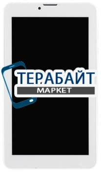 Тачскрин для планшета iRu Pad Master M725G 3G - фото 17078