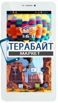 Тачскрин для планшета iRu Pad Master M713GG 3G - фото 17079
