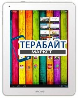 Тачскрин для планшета Archos 97b Titanium - фото 17097