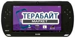 Тачскрин для планшета EXEQ Get - фото 17198
