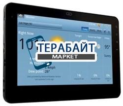 Тачскрин для планшета Viewsonic G-Tablet - фото 17322