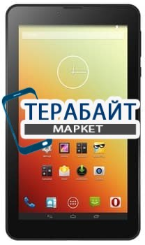 Тачскрин для планшета WEXLER .TAB A746 3G - фото 17323