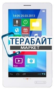 Тачскрин для планшета teXet TB-772A - фото 17330